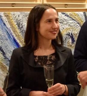 Marcella Marcis